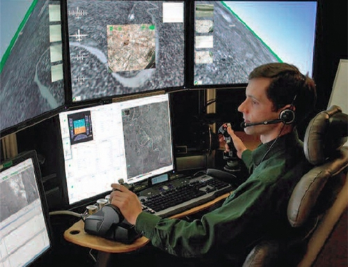 Stat Aero to Set up UAV Training Center in Saudi Arabia