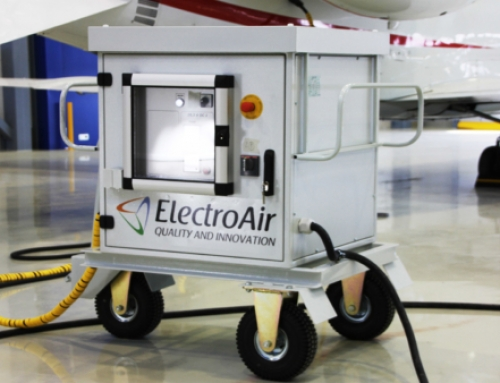 Electro Air signs with Alnahdi Aviation for Saudi Arabia